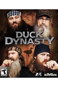Duck Dynasty | PC | Лицензия