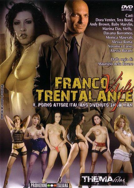 ���-������� Franco Trentalance | Franco Trentalance VIP