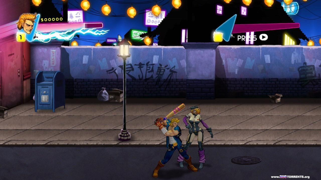 Double Dragon: Neon | PC