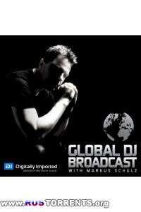 Markus Schulz - Global DJ Broadcast (guest Beat Service) (2013-03-07)