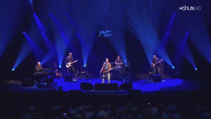 Chris Rea - Montreux Jazz Festival | HDTVRip