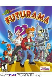 Futurama | PC | RePack