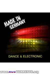 VA - Dance & Electronic - Made In Germany