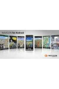 Navigon Europe v5.3.0 + Карты Q3/2014 Europa   Android