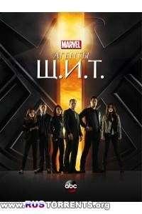 Агенты Щ.И.Т. [02 сезон: 01-22 серии из 22] | HDTV 720p | Kerob