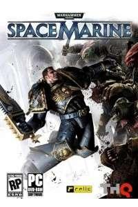 Warhammer 40.000: Space Marine | РС | RePack