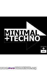 Minimal Techno Compilation