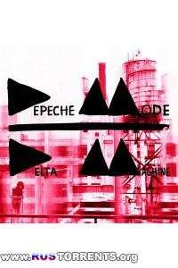 Depeche Mode - Delta Machine (Deluxe Edition, 2CD) [2013]