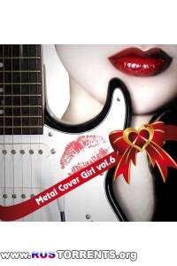 VA - Metal Cover Girl Vol.6