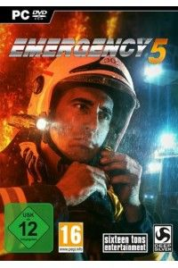 Emergency 5 - Deluxe Edition | PC | RePack от Azaq