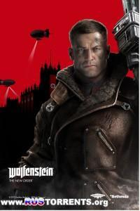 Wolfenstein: The New Order | PC | RePack от SEYTER