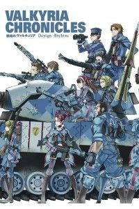 Valkyria Chronicles [Update 2 + DLC] | PC | RePack от Let'sPlay