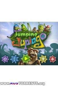 Jumping Jupingo v 1.0.2 | Android