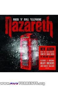 Nazareth - Rock 'n' Roll Telephone (Deluxe Edition) | MP3