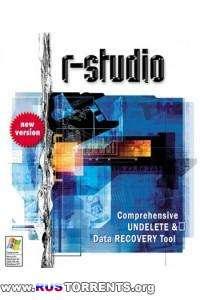 R-Studio 7.0 Build 154111 Network Edition | PC | + Portable by Valx
