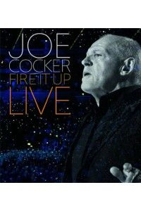 Joe Cocker - Fire it Up, Live | BDRip 720p