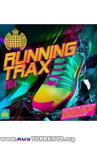 VA - Ministry Of Sound: Running Trax 2014 (Unmixed)