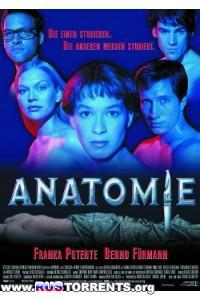 Анатомия | BDRip 720p