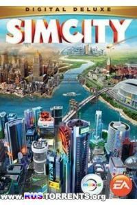 SimCity. Digital Deluxe Edition | PC