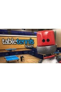 Table Tennis Touch v1.1.1614.1 | Android