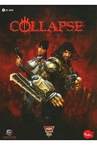 Collapse | PC | Лицензия