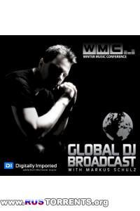 Markus Schulz - Global DJ Broadcast: Winter Music Conference Edition (2013-03-21)