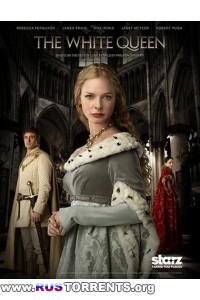 Белая королева  [01х01-10 из 10]  HDTV 1080p  | BaibaKo