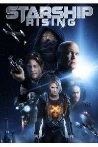 Звездный крейсер: Восстание | DVDRip | L1