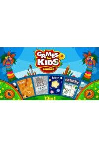 Games for Kids Bundle 13 in 1 v1.0 | Android