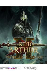 King Arthur 2: The Role-Playing Wargame | Лицензия