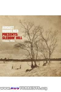 August Burns Red - Sleddin Hill A Holiday Album