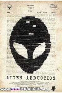 Инопланетное похищение | BDRip 720p | L1