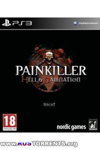 Painkiller Hell & Damnation | Лицензия | PS3