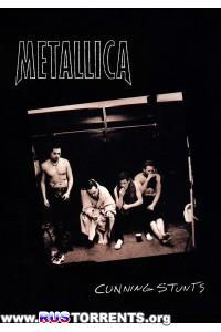METALLICA - Cunning Stunts   DVDRip
