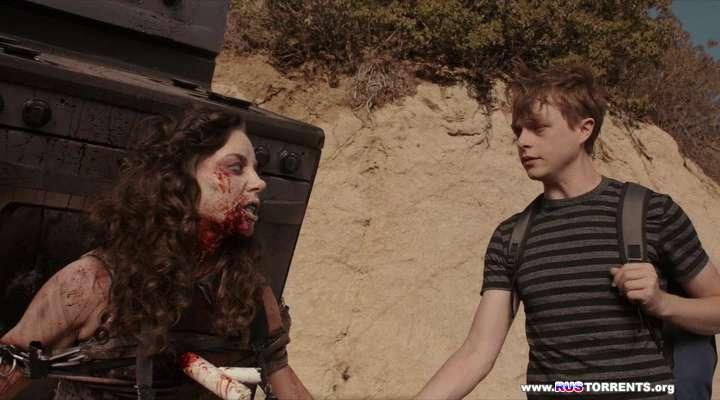 Если твоя девушка – зомби | WEB-DLRip | D