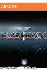 Flashback | PC | Repack от R.G. Механики