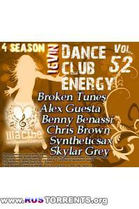 IgVin-  Dance club energy