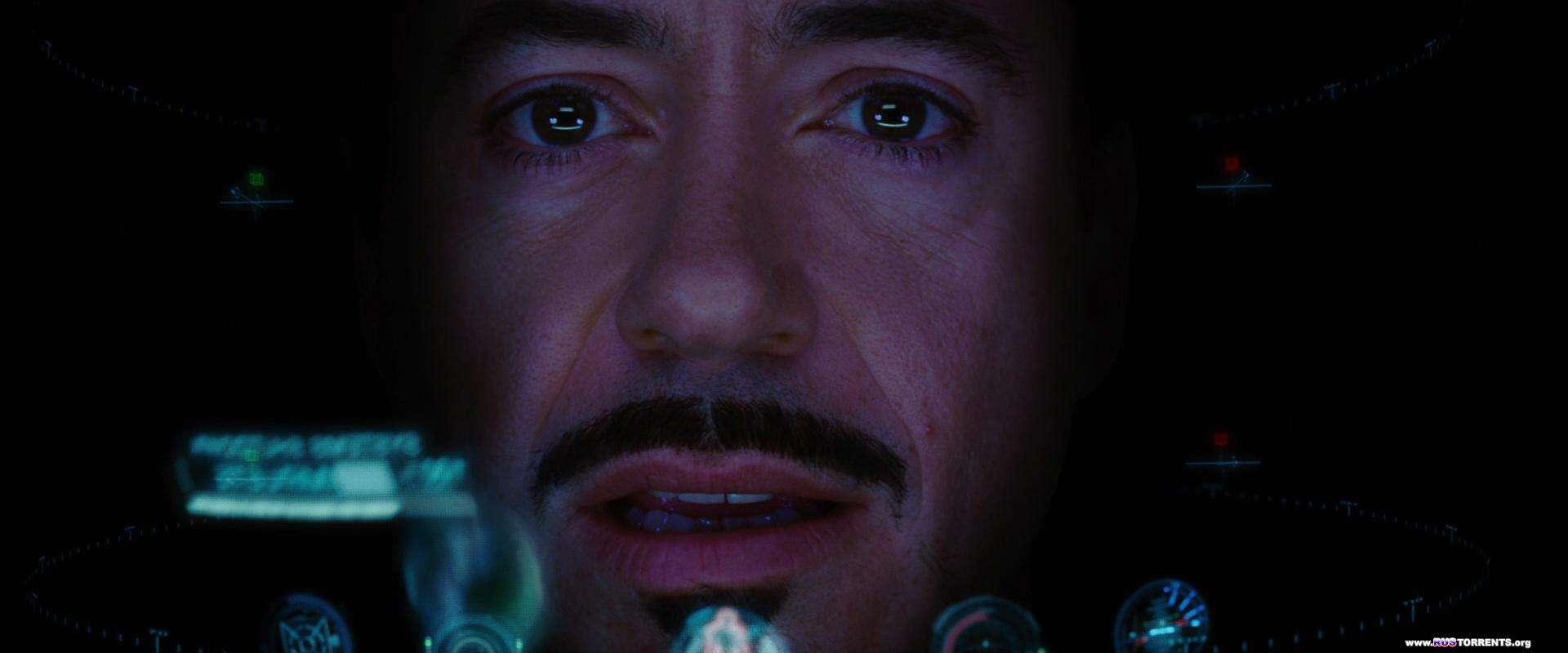 Железный человек | BDRip 1080p