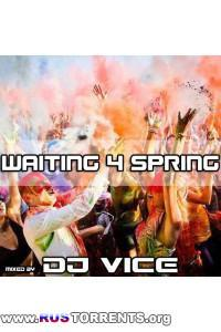 Dj Vice - Waiting for Spring mix