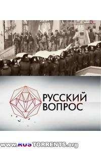 Русский вопрос. Мы все - «Беркут»  | IPTVRip