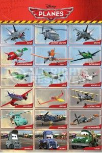 Самолёты [01x01-02] | SATRip
