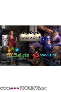 Who Am I? | PC