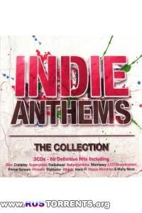 VA - Indie Anthems - The Collection | MP3