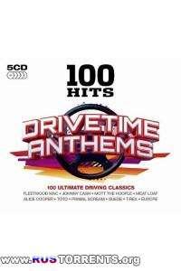 VA - 100 Hits - Drivetime Anthems