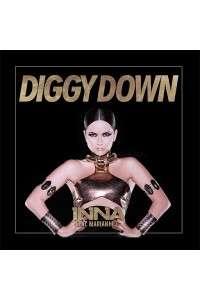 Inna - Diggy Down | WEBRip 1080p