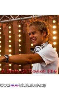 Armin van Buuren - A State Of Trance Episode 586