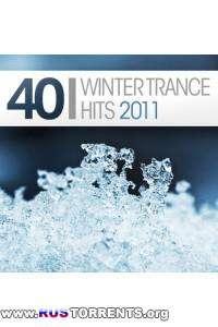 VA- 40 Winter Trance Hits 2011