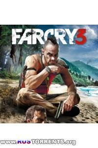 OST - Far Cry 3 | MP3