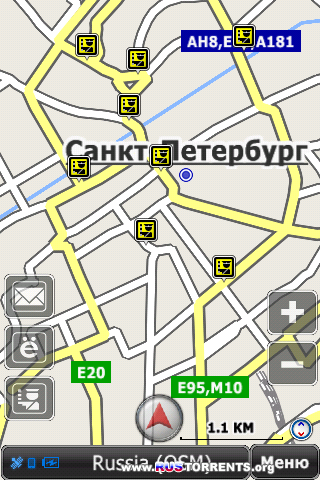CityGuide v 8.2.602 | Android