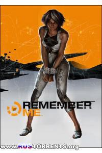 Remember Me (Capcom) (RUS / ENG) [Repack] от {AVG}